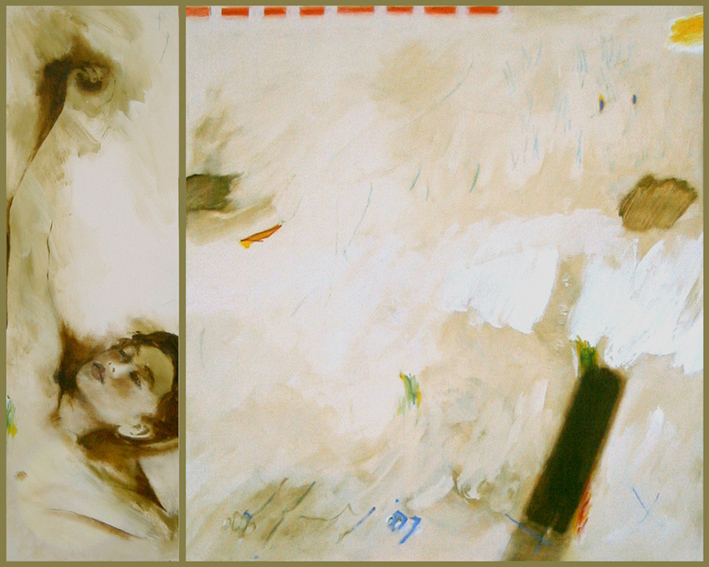 Klaus-G. Hinz  Artwork